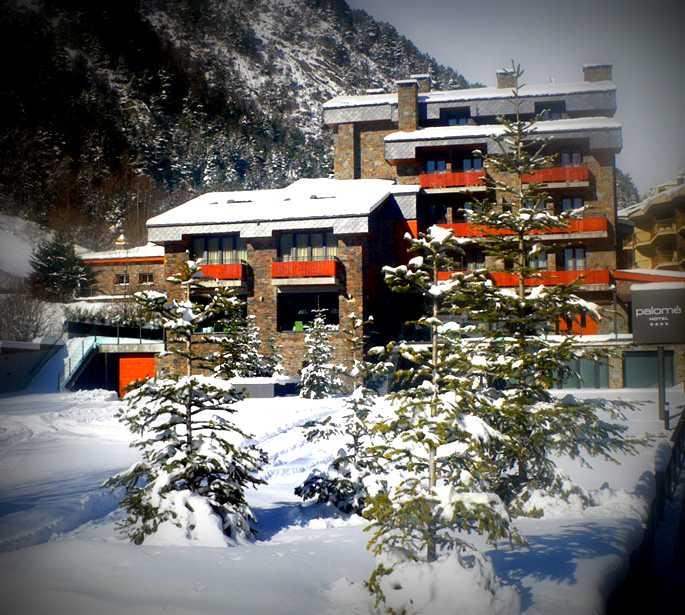 Winter in Erts