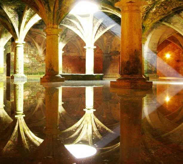 Arco en El Jadida
