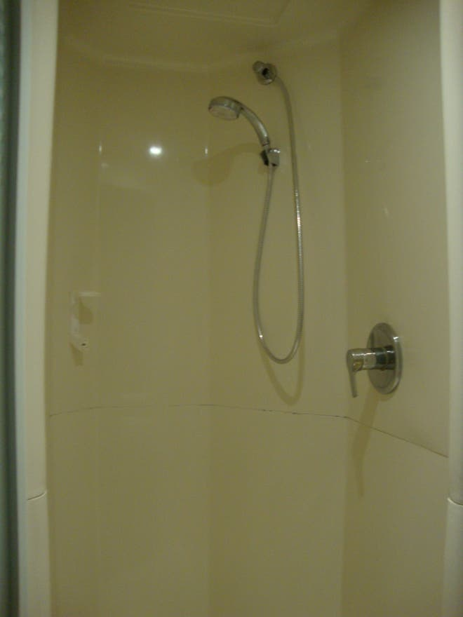 Photos of bathroom in ibis budget paris porte de vincennes - Hotel ibis budget porte de vincennes ...