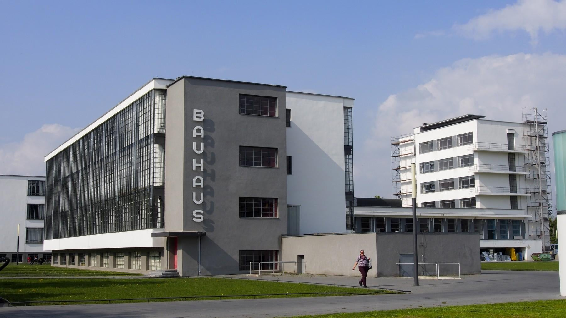 Commercial Building in Dessau