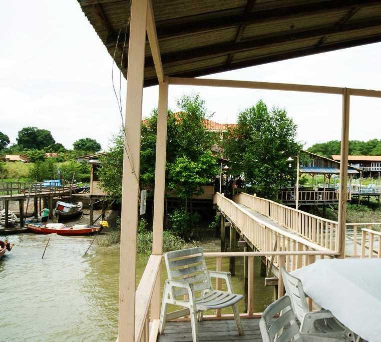 Resort en São Caetano de Odivelas