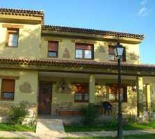 Cortijo en Casa Rural Casa La Solana