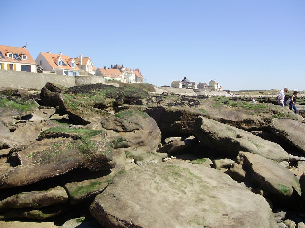 Ancient History in Audresselles