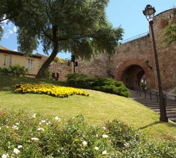 Finca en Arco de San Martin