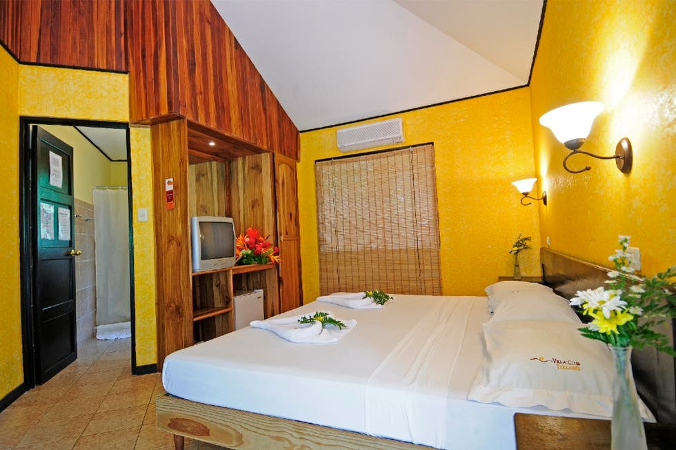 suite room in Quepos