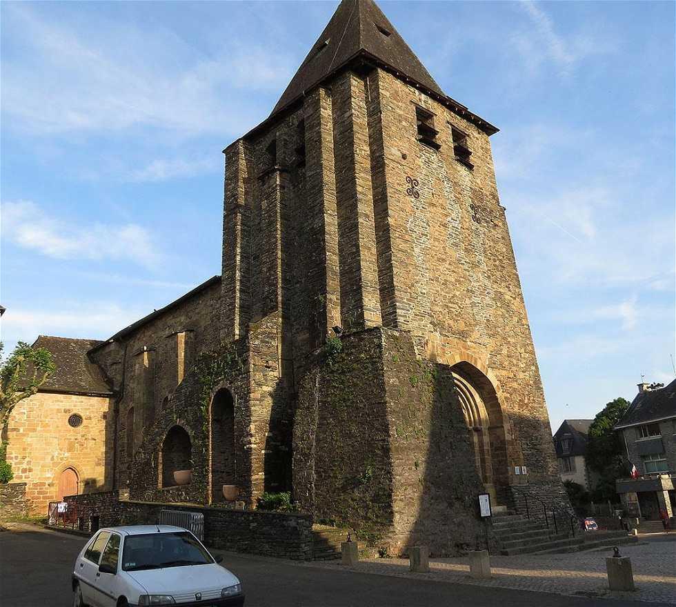 Edificio en Eglise Saint Jean Baptiste