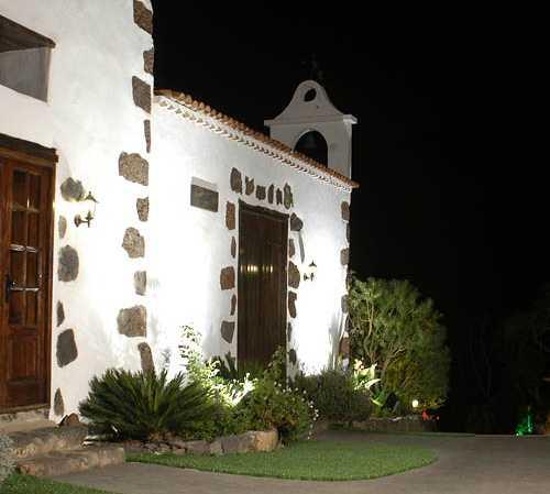 Villa en Casa Rural Finca Saroga