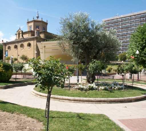 Fotos de jardines de la vega im genes for Jardin de la vega alcobendas