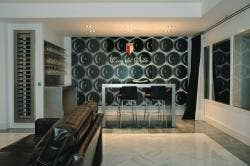photos de bodegas et coop rative viticole casa del valle. Black Bedroom Furniture Sets. Home Design Ideas