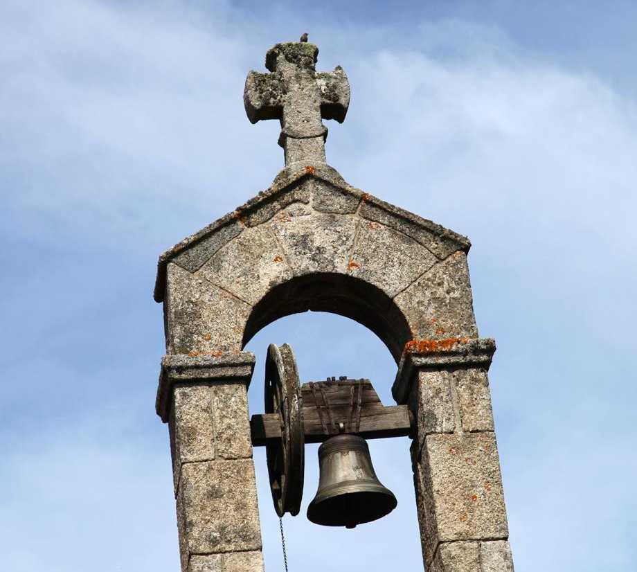 Cielo en Saint Régis du Coin