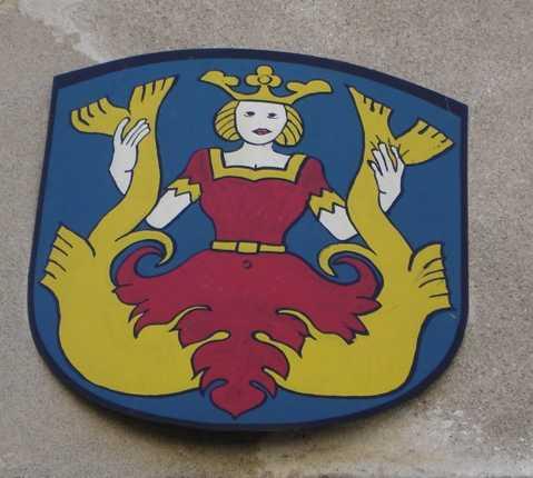 Fotografie di castle of skofja loka galleria foto