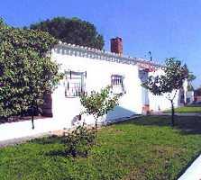 Parede em Casas de los Pinos