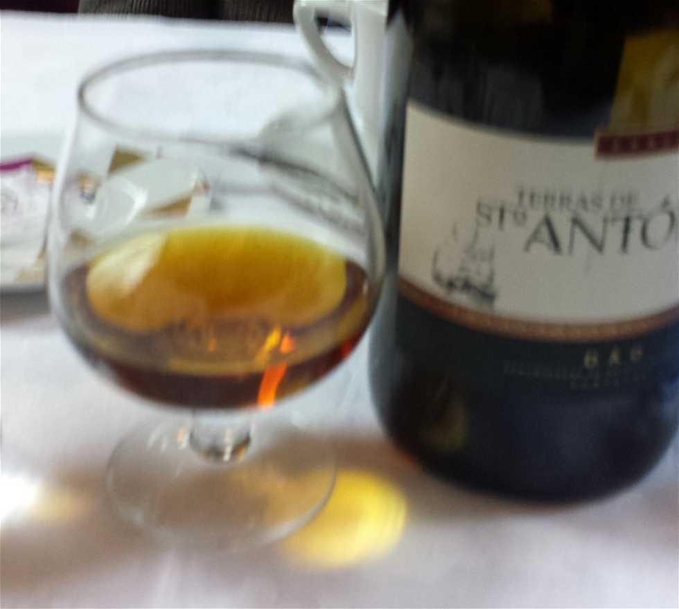 Bebida en Restaurante Belo Horizonte