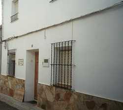 Fotos de pasamano en casas rurales la torca pozuelo 378088 - Casas rurales e ...
