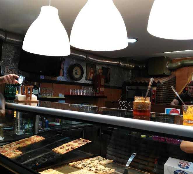Fotos de pizzeria marbella im genes - Pizzeria venecia marbella ...