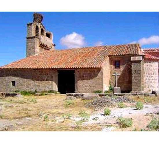 Estate in Narros del Puerto