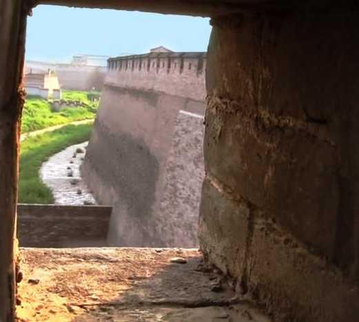 en Muralla exterior de Pingyao