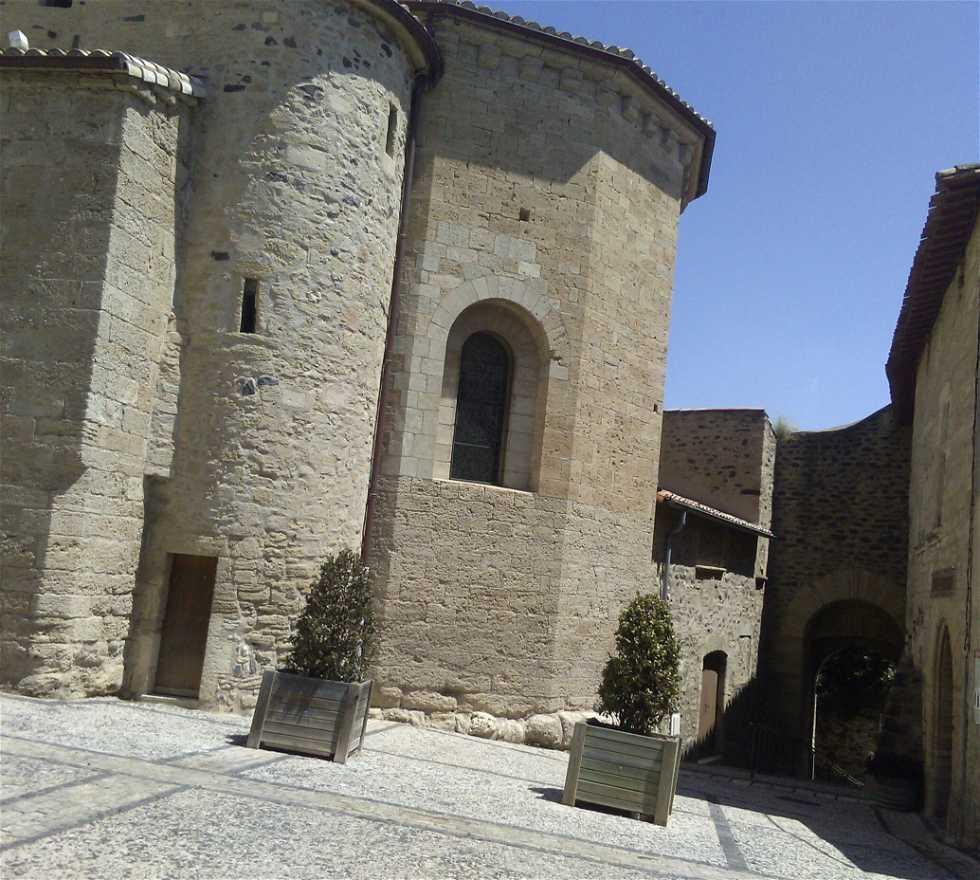 Palazzo a Plaza de la Iglesia