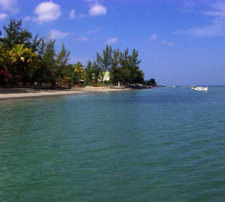 Mare a Isola Mauritius