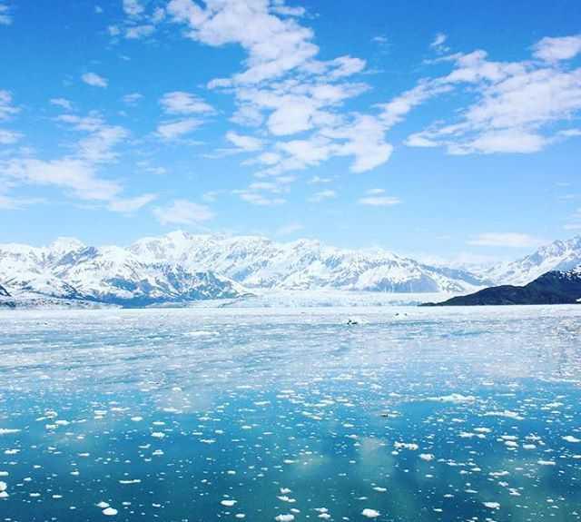 Orizzonte a Juneau