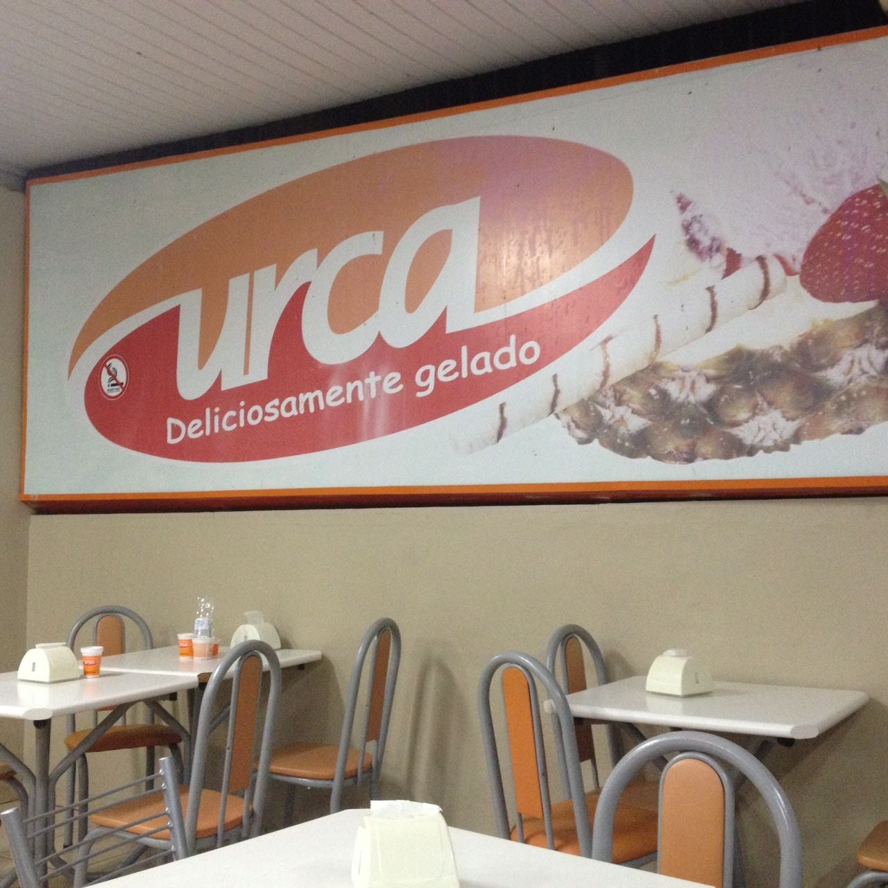 Food in Sorveteria Urca