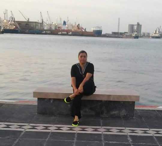 Boating in Veracruz