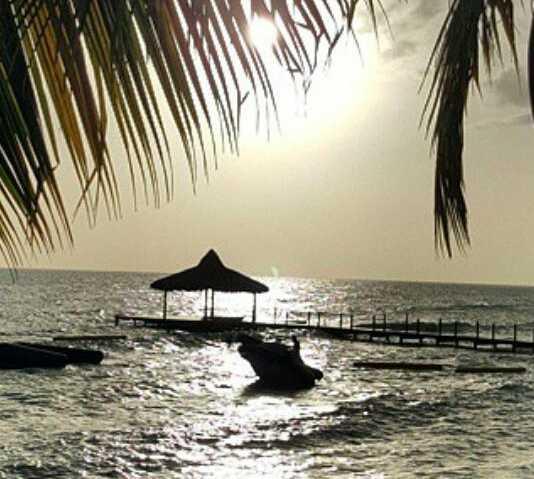 Paseo en barco en Hotel Punta Cana Riu Palace Bavaro