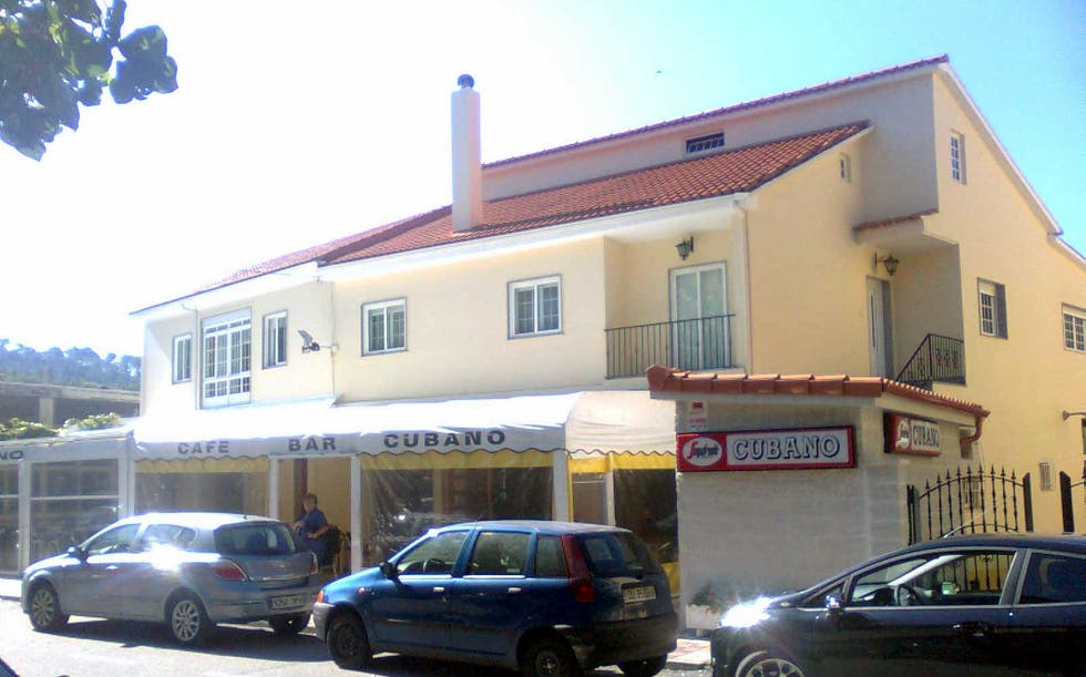 Commercial Building in Lobios