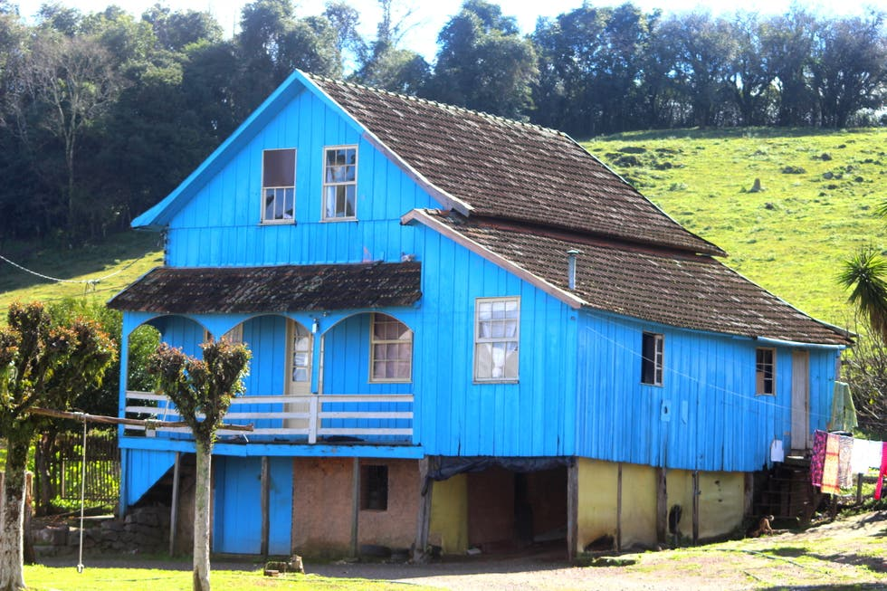 Casa Rural en Nova Roma do Sul