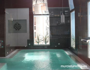 Photos de piscine spa jardines de lorca lorca 764674 for Hotel spa jardines de lorca