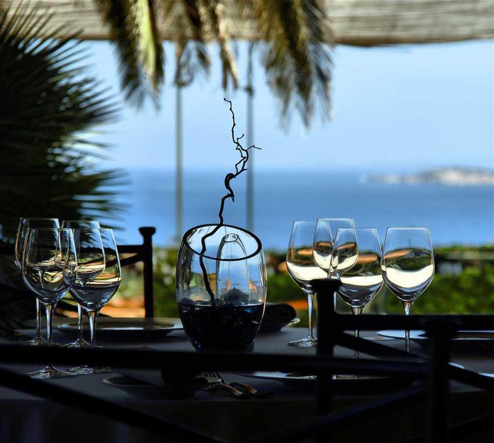 Reflejo en Marina di Cavu - Chateaux et Hotels Collection