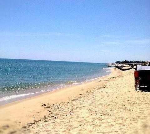 Vacanza a Hue