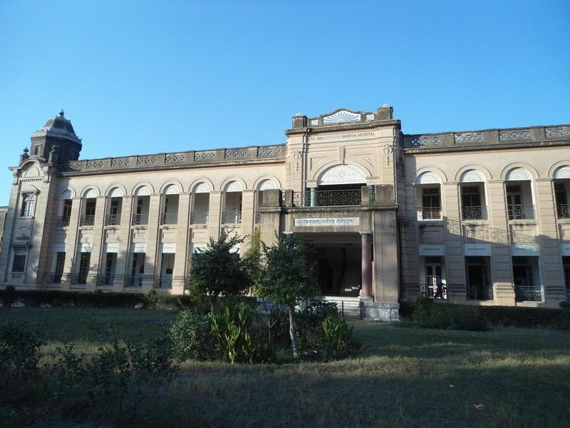 Estate in Fatehpur