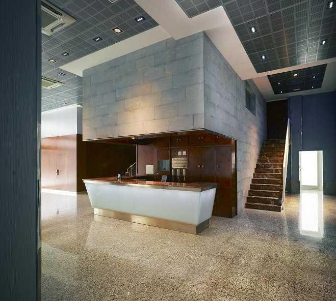 Fotos de sala en hotel monteagudo murcia 490984 for Sala x murcia