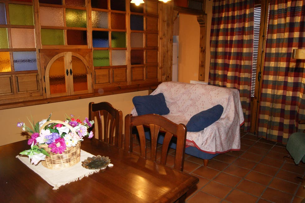 Fotos de mueble en casas rurales el arranca ri par 7884152 for Muebles para casas rurales