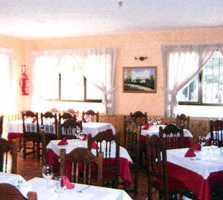 Banquete en Seseña