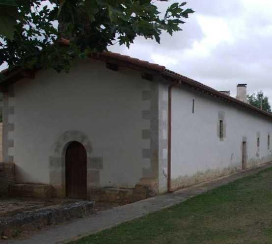 Finca en Ermita de Santo Toribio
