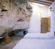 Fotos de aldea en casa rural molino de benizar moratalla 2954581 - Casas rurales benizar ...
