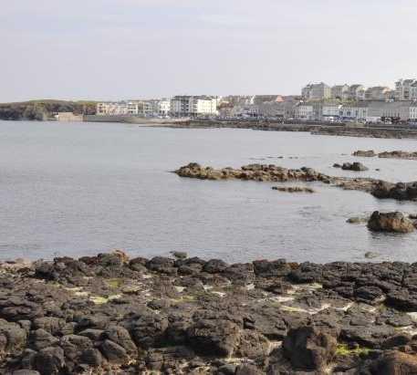 Mar en Portstewart