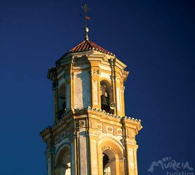 Torre en Bullas