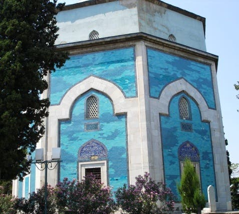 Wat em Bursa