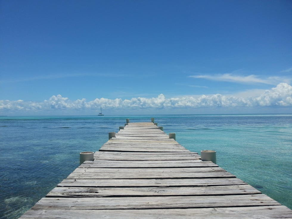 Horizon à Belize