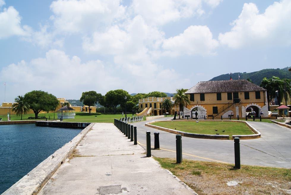 Estate in Christiansted