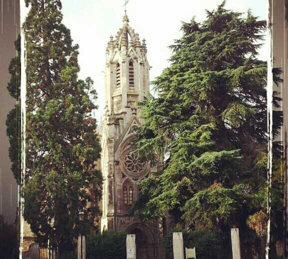 Edificio en Mirador del Castillo