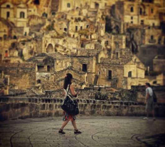 Turismo en Basilicata