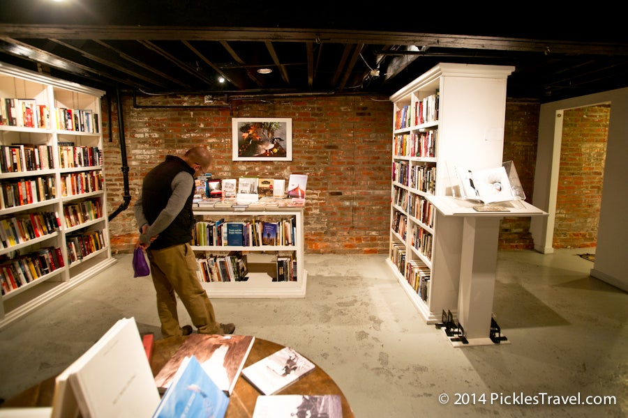 bookselling in Omaha