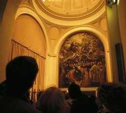 Basílica en Iglesia De Santo Tomé