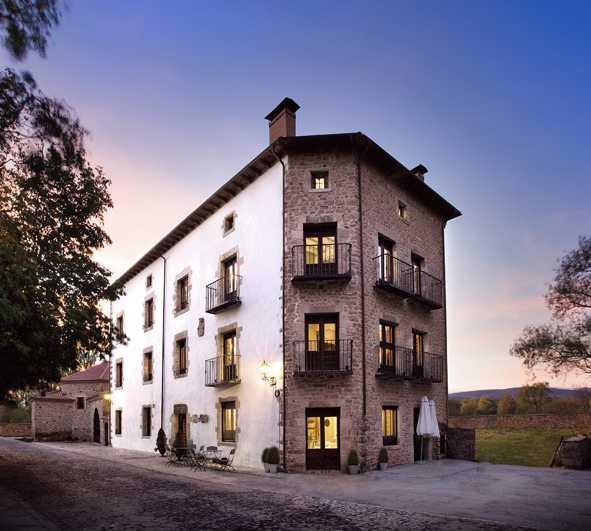 Casa en Almarza