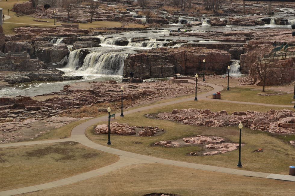 Ancient History in Sioux Falls