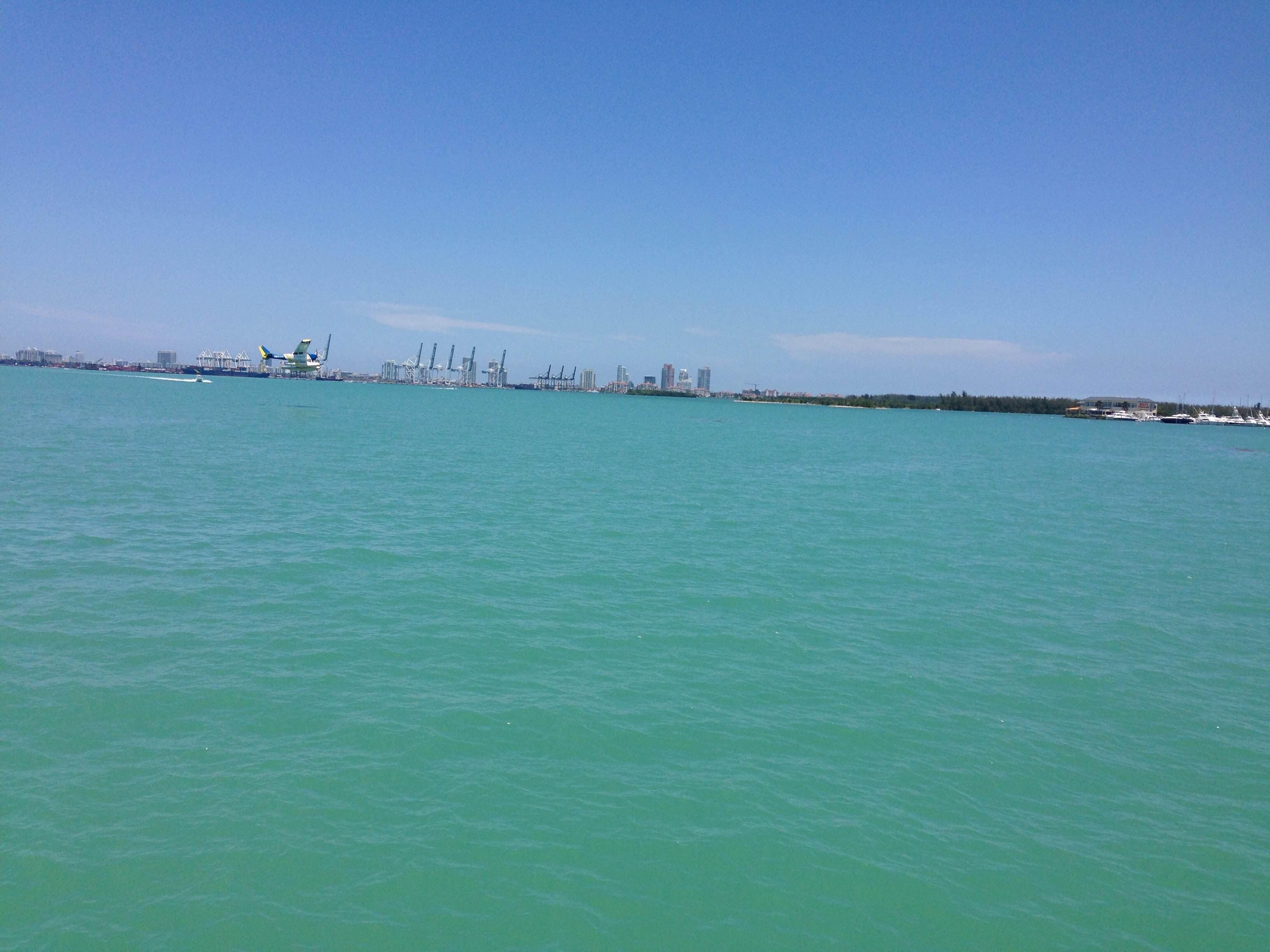 Vacation in Key Biscayne from Miami
